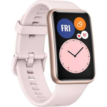 Huawei Watch Fit Smart Watch (Sakura Pink)