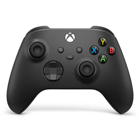 Image of Xbox Wireless Controller Carbon Black