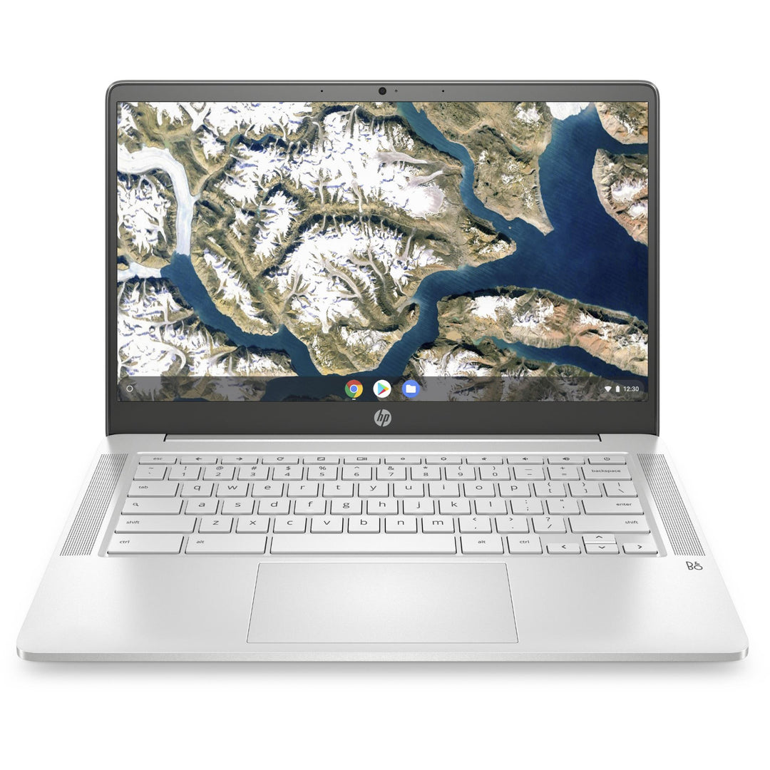 Eve Echoes On Chromebook