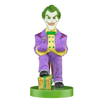Cable Guys - DC Comics- Joker (Arkham) Controller Holder