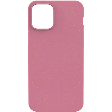 Pela Slim Eco-Friendly Case for iPhone 12 mini (Pink)