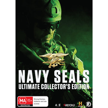 Navy Seals: Ultimate Collector's Edition