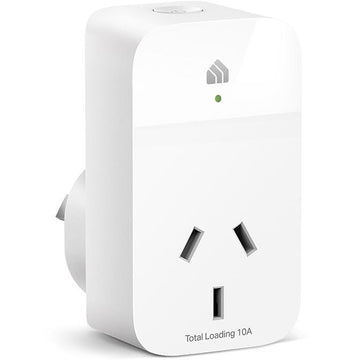 TP-Link Kasa Mini Smart Wi-Fi Plug with Energy Monitoring