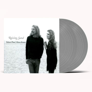 Rising Sand (JB Hi-Fi Exclusive Grey Vinyl)