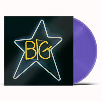 #1 Record (JB Hi-Fi Exclusive Purple Vinyl)