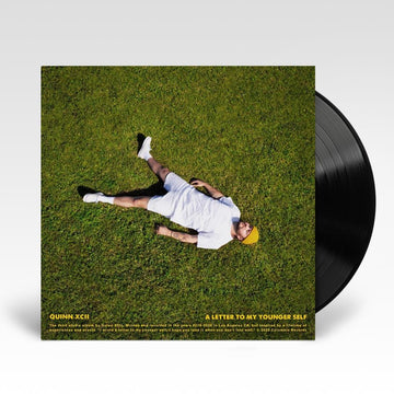 A Letter To My Younger Self (Vinyl)