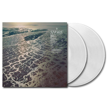 Shore (Crystal Clear Vinyl)