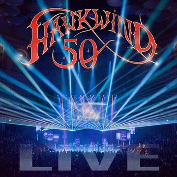 50 Live (Limited Expanded Vinyl Edition)