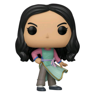 Mulan (2020) - Mulan Villager Pop! Vinyl