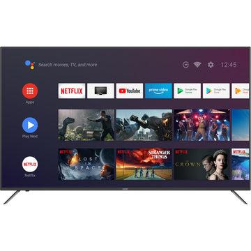 "Blaupunkt BP700USG9200 70"" 4K Ultra HD Android TV"