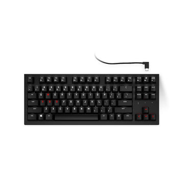 OMEN Spacer Wireless TKL Gaming Keyboard (MX Cherry Brown)