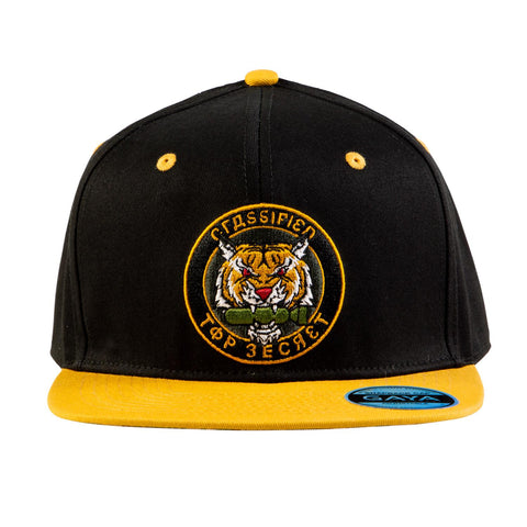 Call Of Duty Black Ops Cold War Top Secret Snapback Cap Online Only Jb Hi Fi