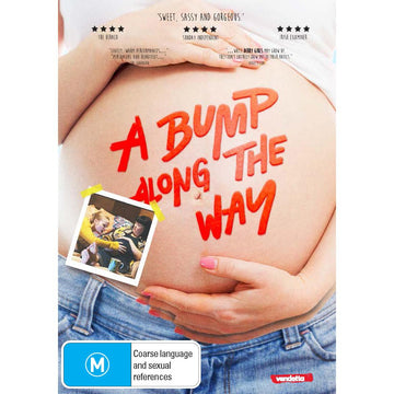 Bump Along The Way, A