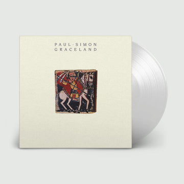 Graceland (Ex-Us Clear Vinyl)