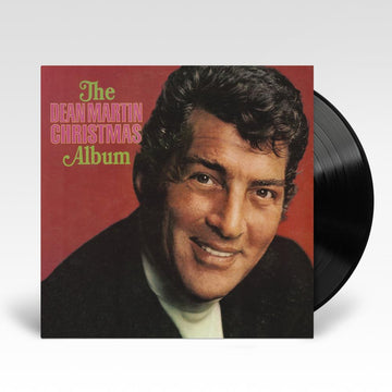 Dean Martin Christmas Album The (Vinyl) (Reissue)