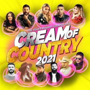 Cream Of Country 2021