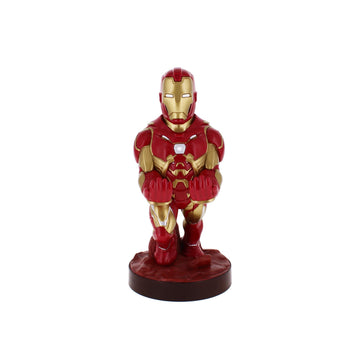 Cable Guys - Iron Man: Evergreen Controller Holder