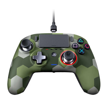 Nacon REV Pro 3 Controller for PlayStation 4 (Camo Green)