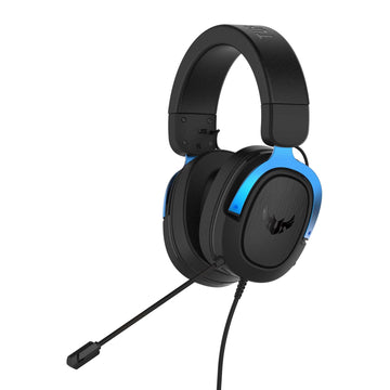 Asus TUF H3 Blue Wired Gaming Headset