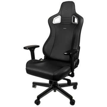 Noblechairs EPIC Gaming Chair (Black Edition)