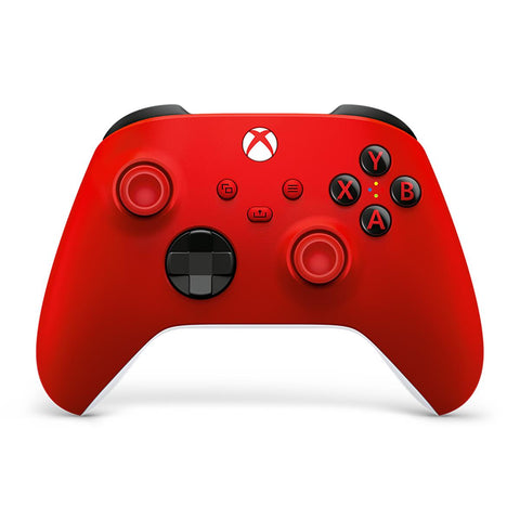 Image of Xbox Wireless Controller Pulse Red