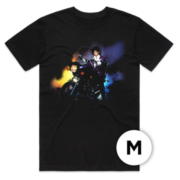 Prince - Purple Rain T-Shirt (Medium)