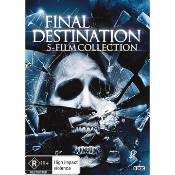 Final Destination 5-Film Collection