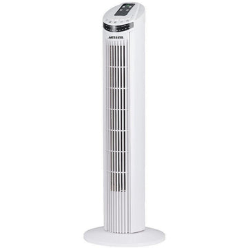 Heller HTF75R Tower Fan with Remote
