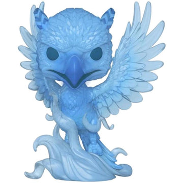 Harry Potter - Patronus Dumbledore Pop! Vinyl