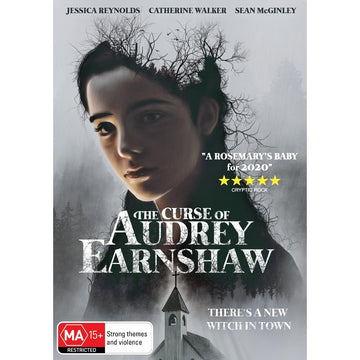 Curse Of Audrey Earnshaw, The