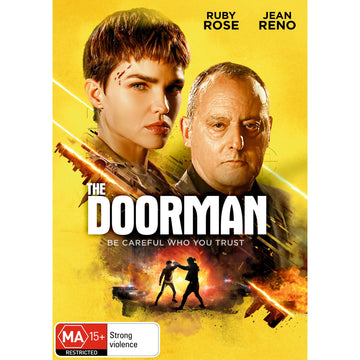 Doorman, The