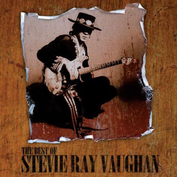 Best Of Stevie Ray Vaughan, The (Reissue)