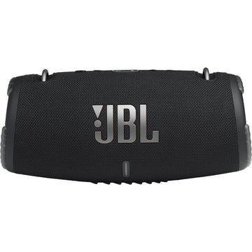 JBL Xtreme 3 Portable Bluetooth Speaker (Black)