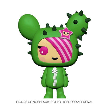 Tokidoki - SANDy Pop! Vinyl
