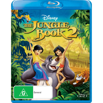 Jungle Book 2, The