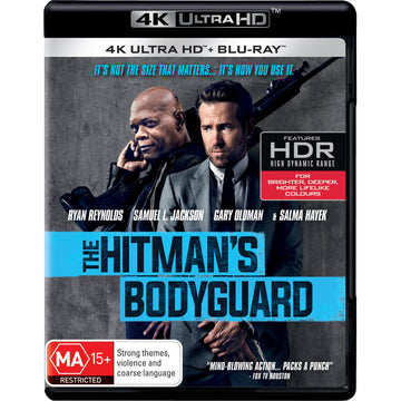 Hitman's Bodyguard, The