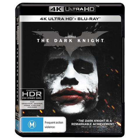 Dark Knight The Jb Hi Fi