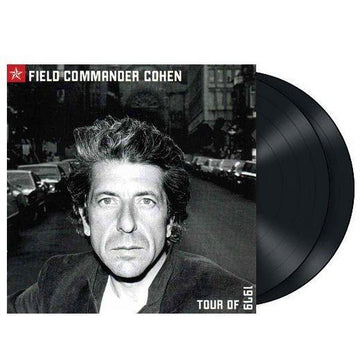 Field Commander Cohen: Tour Of 1979 (180gm Vinyl) (Reissue)