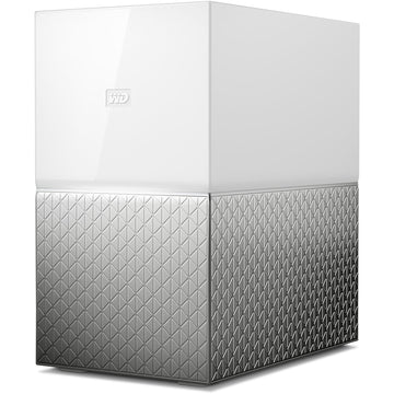 WD My Cloud Home Duo (12TB)
