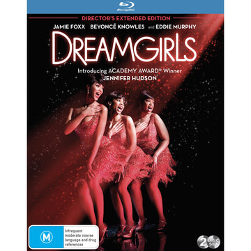 Dreamgirls (10th Anniversary Digibook Edition)