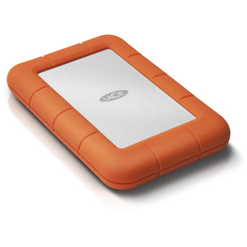 LaCie Rugged Mini 4TB Portable Hard Drive