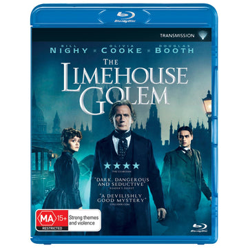 Limehouse Golem, The