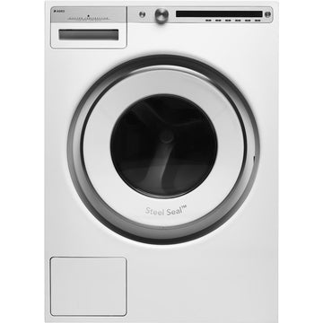 Asko W4086P 8kg Front Load Washer