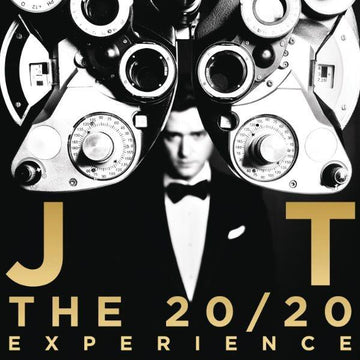20/20 Experience, The (Deluxe Edition) (Gold Series)