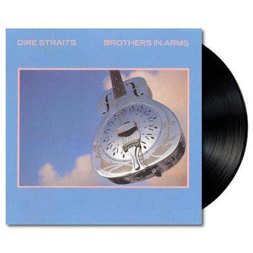 Brothers In Arms (180gm Vinyl) (Remastered)