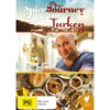 Shane Delia's Spice Journey: Turkey