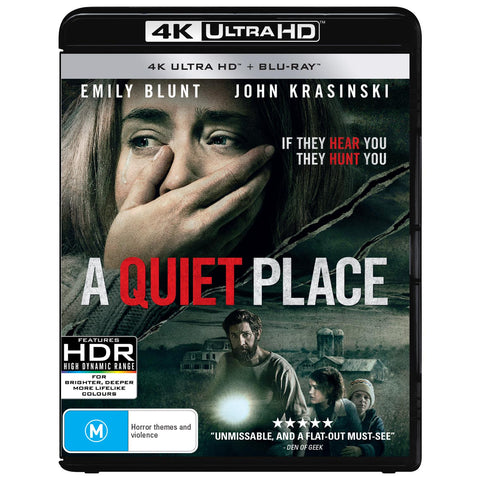 Image of Quiet Place, A