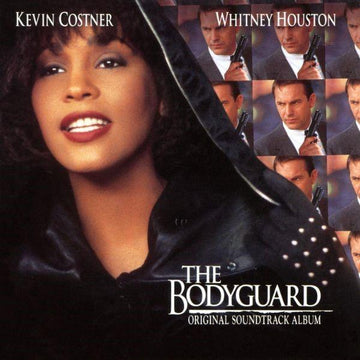 Bodyguard, The (Soundtrack) (Gold Series)