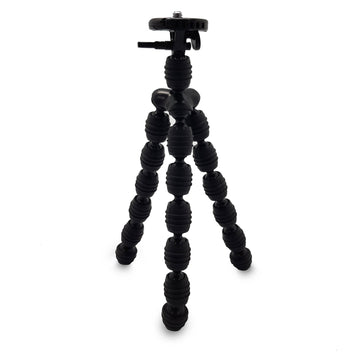 XCD Flexible Tripod Small (Black)