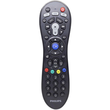 Philips Universal 3-in-1 Remote